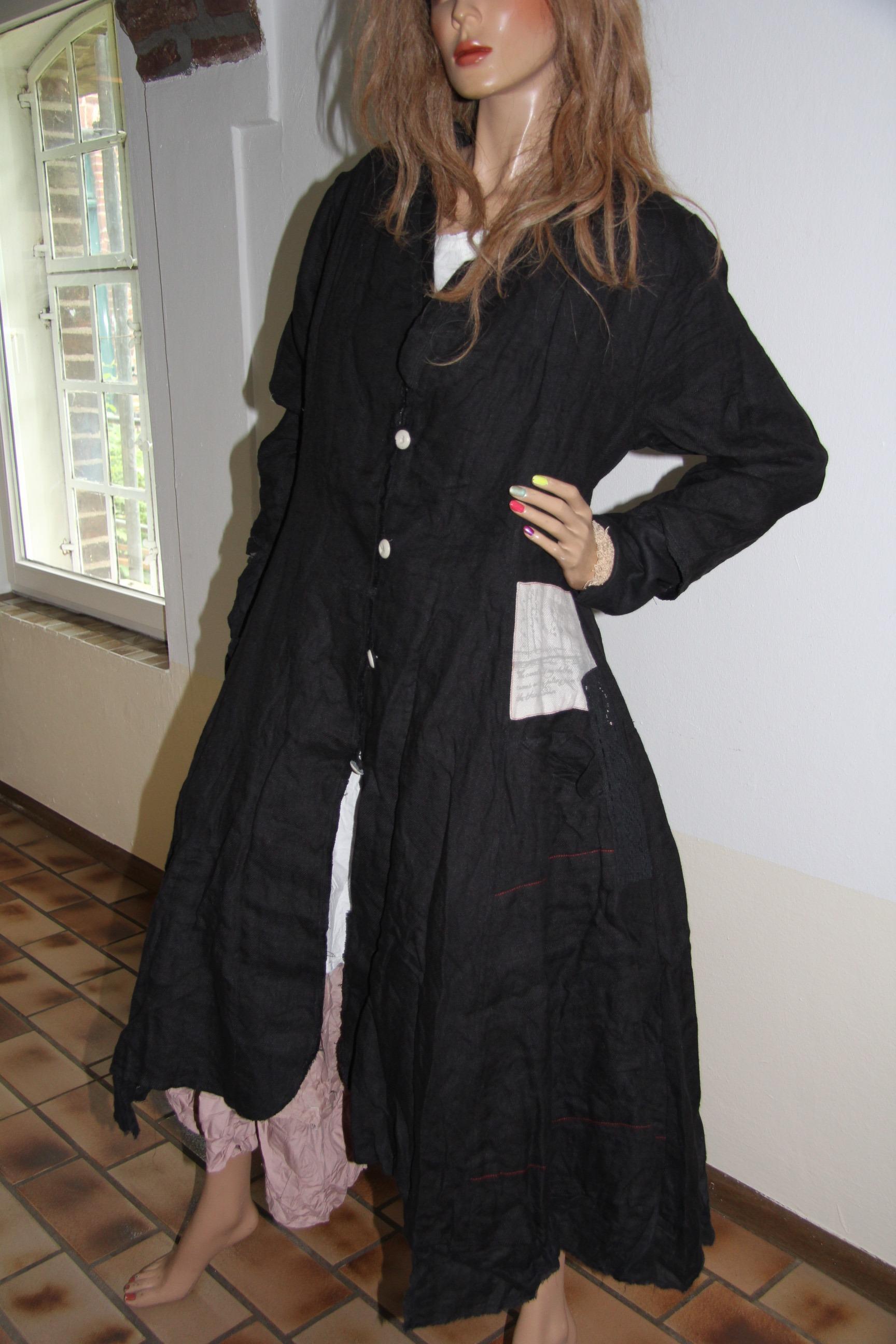Ewa i Walla  jacket 66215_steel black
