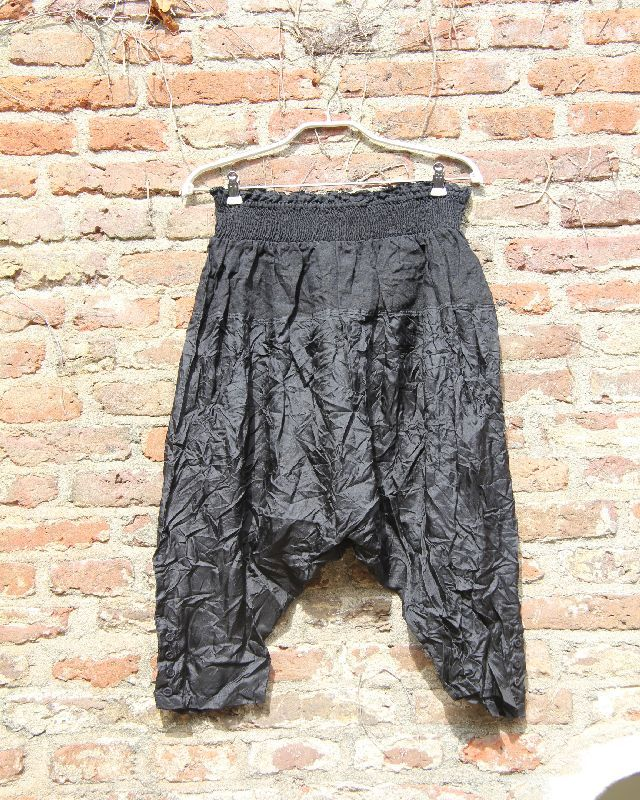 Ewa i Walla Hose / trousers 11219_steel black