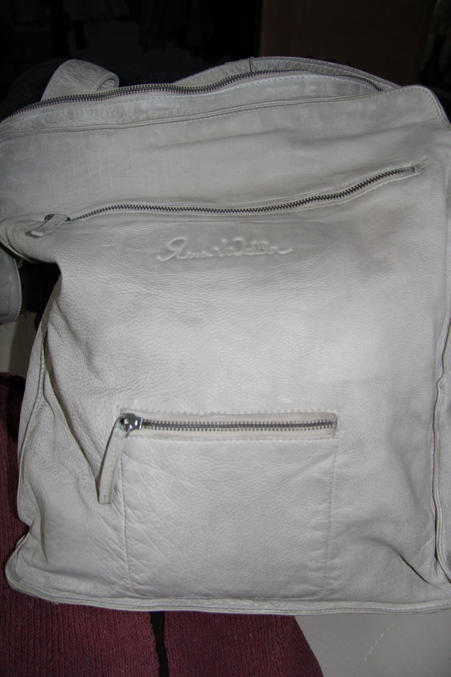 Tasche I Bag Ewa 77401ss17 Leder Walla I9E2HD